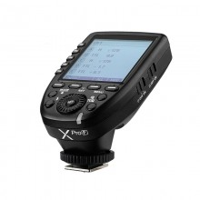 Xpro-F TTL Wireless Flash Trigger for Fuji