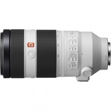 Sony Lente Sel F100-400mm F4.5-5.6 GM NE