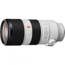 Sony Lente Sel 70200GM FE 70-200mm F2.8 GM OSS