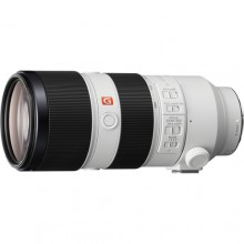 Sony Lente Sel 70200GM FE 70-200mm F2.8 GM OSS