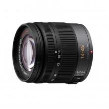 Objetivo Panasonic LUMIX G VARIO H-FS014045 14-45mm f/3.5-5.6 ASPH / MEGA O.I.S.