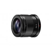 Objetivo Panasonic LUMIX G 42.5mm, F1.7