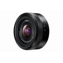 Objetivo con zoom estándar 12-32 mm Micro Cuatro Tercios / 24-64 mm