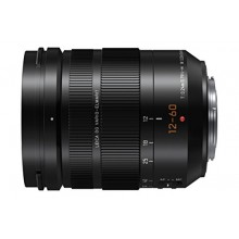 Panasonic Lumix G Objetivo (Micro Cuatro Tercios, Leica DG Vario-Elmarit, 12-60 mm, F2.8-4.0 ASPH, Power O.I.S.)