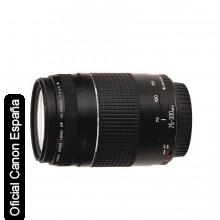 Canon 75-300 mm f4-5.6 EF III