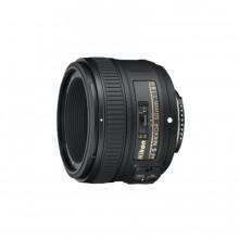 Nikon 50 mm f1.8 G AF-S