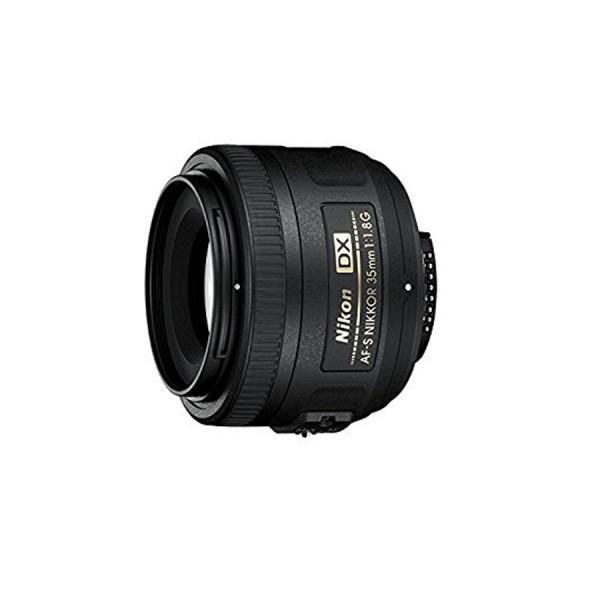 Nikon 35 mm f1.8 DX G AF-S