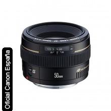 Canon 50 mm f1.4 EF USM