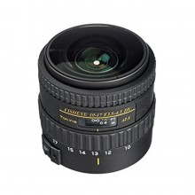 Tokina 10-17 mm f3.5-4.5 AT-X DX