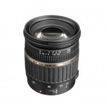 Tamron 17-50 mm f2.8 Di-II