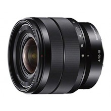 Sony Objetivo SEL1018 10-18mm f/4 Alpha E-mount Zoom Gran Angular