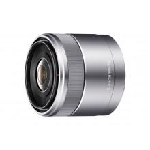 Sony Objetivo  SEL30M35 macro 30 mm F/3.5 Sony E