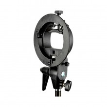 Godox S-Type Bowens Mount Flash Bracket