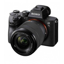 Sony A7MIII Cuerpo + Full Frame ILCE7M3B A7III