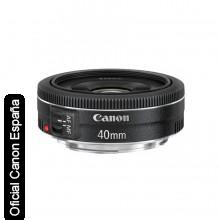Canon 40 mm f2.8 EF STM