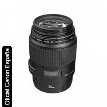 Canon 100 mm f2.8 EF USM Macro