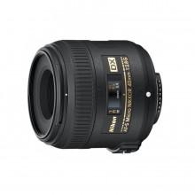 Nikon 40 mm f2.8 DX G AF-S Macro