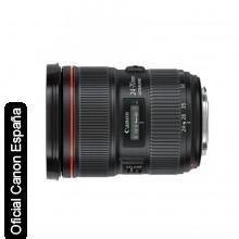 Canon 24-70 mm f2.8 EF L II USM