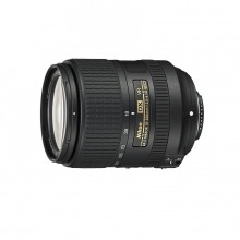 Nikon AF-S DX 18-300 mm f3.5-6.3 DX G ED VR