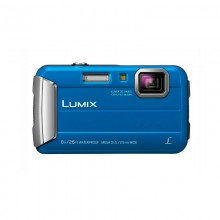Panasonic Lumix DMC-FT30 16MP Azul