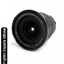 Fujinon XF 10-24 mm f4 R OIS