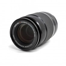 Fujinon XF 55-200 mm f3.5-4.8 R LM OIS