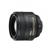 Nikon 85 mm f1.8 G AF-S