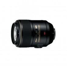 Nikon 105 mm f2.8 G AF-S VR Macro