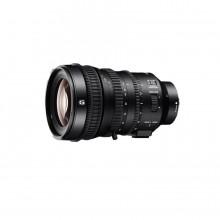 Sony Objetivo E PZ 18-110 mm F4 G OSS