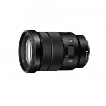 Sony Objetivo E PZ 18-105 mm F4 G OSS