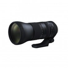 Tamron SP 150-600 mm F/5-6.3 Di VC USD G2