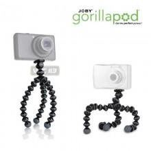 JOBY Trípode de cámara flexible GorillaPod