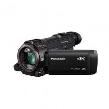 "Panasonic Videocámara 18,9Mp 3"" 20xOpt 4K"