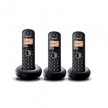 Panasonic Teléfono Inalámbrico Digital