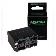 Patona Premium para SONY NP-F970