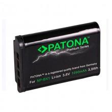 Patona Premium para Sony NP-BX1