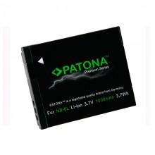 Patona Premium para Canon NB-6L
