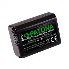 Patona Premium para SONY NP-FW50