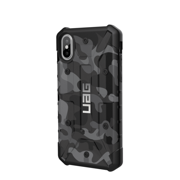 UAG Pathfinder SE Camo Series iPhone X Carcasa