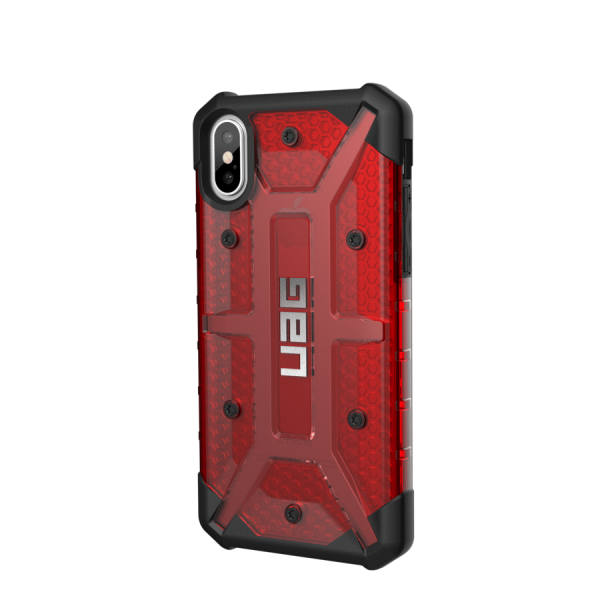 UAG Plasma Series iPhone X Carcasa