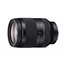 Objetivo Sony Montura Tipo E 24-240mm SEL24240