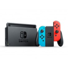 Nintendo Switch + Mario Party