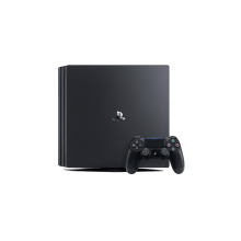 Playstation PRO Fortnite + Spiderman