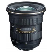 Tokina AT-X 11-20mm Pro DX F2.8 Nikon - Objetivo para Nikon (Distancia Focal 11-20 mm, Apertura f/2.8, diámetro Filtro: 82 mm)