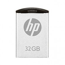 HPM - v222w USB 2.0 32GB plata