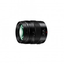 Panasonic Lumix G 12-35mm f2,8 II Asph. POwer OIS
