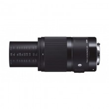SIGMA Objetivo 70mm F2.8 DG MACRO ART SONY E