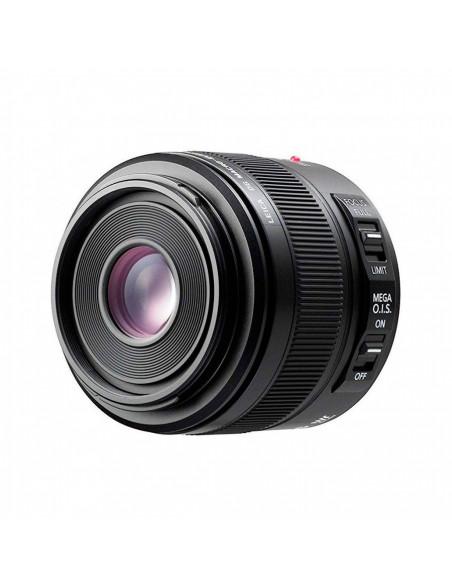Panasonic DG Macro-Elmarit 45mm f2,8 Mega OIS