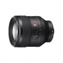 Sony Objetivo SEL85F14GM 85MM F1.4 G OSS