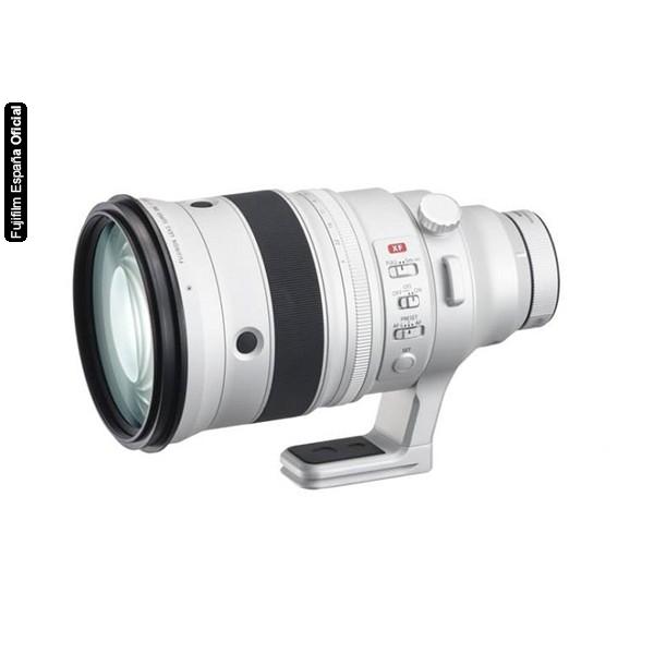 Fujinon XF 200mm F2 R LM OIS WR